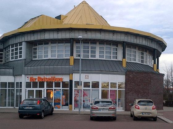 Reisebüro Leipzig Ihr Reiselöwe