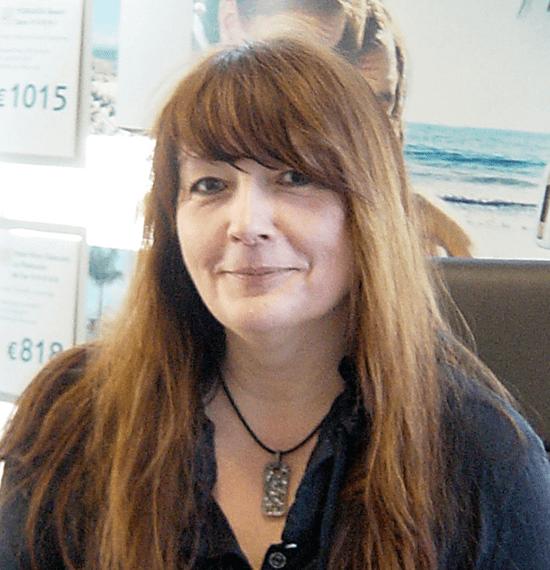 Kerstin Krebs