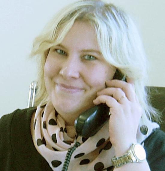 Nadine Knopp