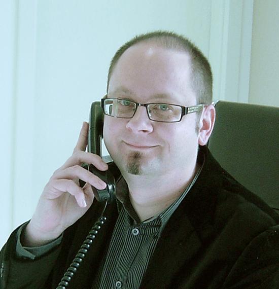 Raik Jährmann